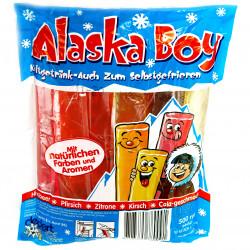 Glace à l'eau - Alaska Boy