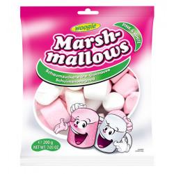 Marshmallow sachet 200g