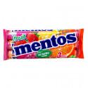 Mentos Fruits 3 x 38 g