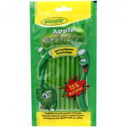 Sticks Pomme fourrés