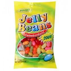 Jelly Beans Acidulés