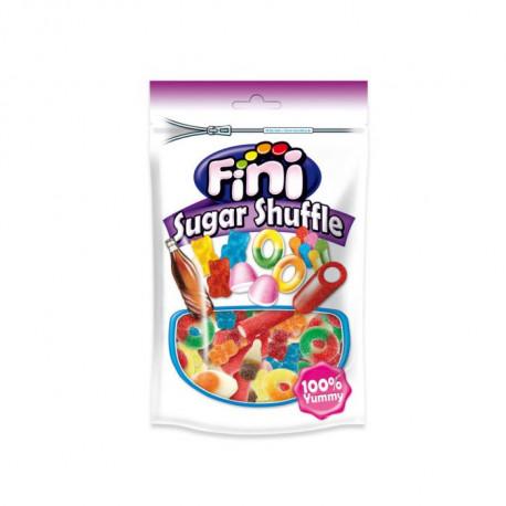 Fini Sugar Shuffle 180g Doypack