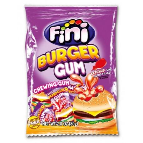 Fini Boom Burger