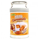 Caramel tendre au lait en bidon