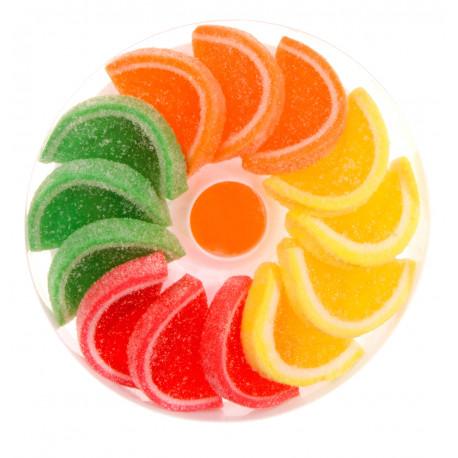 Pâtes de Fruits - Makarena