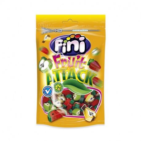 Fini Fruit Attack 180g Doypack