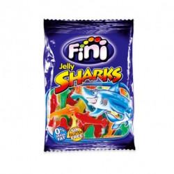 Sachet Requin lisse FINI 100g