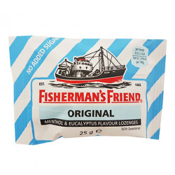 Fisherman's Friend - Menthe Eucalyptus