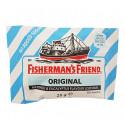 Fisherman's Friend - Menthe Eucalyptus sans sucre