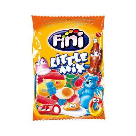 Sachet  Little Mix acide FINI 100g