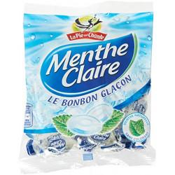 Menthe Claire