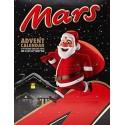 Calendrier de l'avent MARS