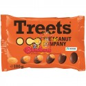 Treets cacahuètes