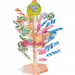 Sucette Twisty Pop XL