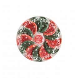 Pâtes de fruits de Noël - Makarena - DLUO 30/04/19