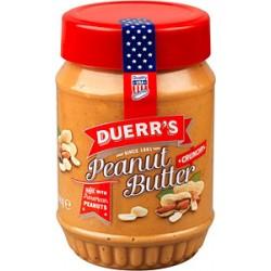 beurre-de-cacahuete-crunchy-duerr-s