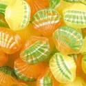 Cok poudre orange citron