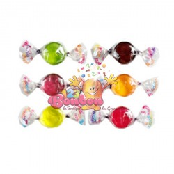Pictolin cristal fruits et cola