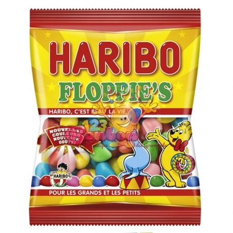 Floppie's sachet Haribo