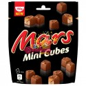 Mini cubes Mars