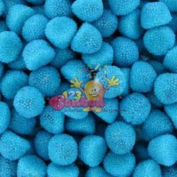 Mûres bleues 200 g *Destockage*