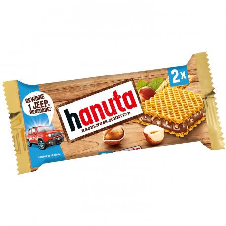 Gaufrette Ferrero Hanuta