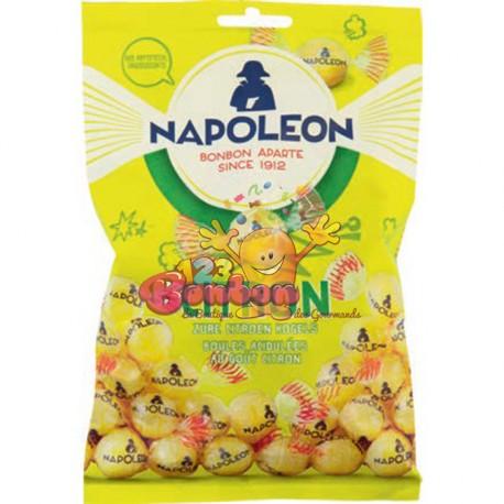 Bonbons Napoleon - Gout citron