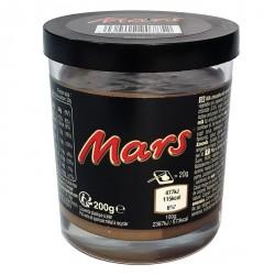Pâte à tartiner Mars