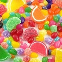 Assortiment surprise de bonbon 1 kg