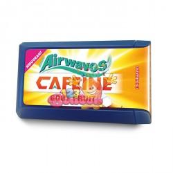Airwaves cafeine fruits