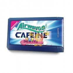 Airwaves cafeine menthe