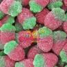 Fraise sauvage acidulée candie