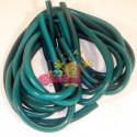 Maxi câble lisse Framboise *Destockage lot de 2 *
