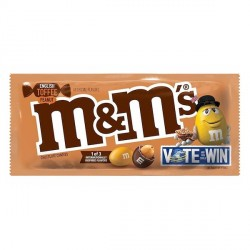 M&M's English Toffee
