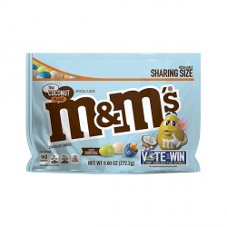 M&M's Thai Coconut