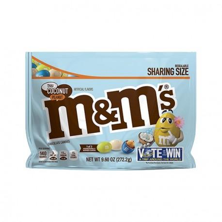 M&M's Thai Coconut