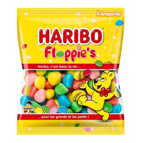 Bonbon Floppy Haribo