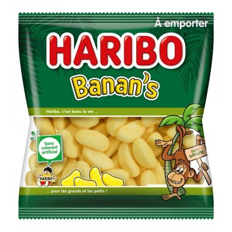 Banan's Haribo