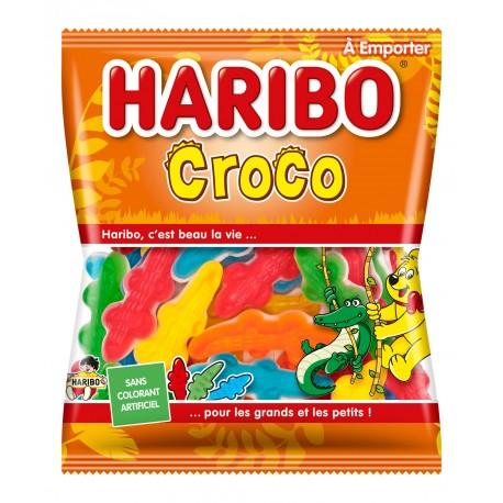 Crocodile Hari Bicolore Haribo