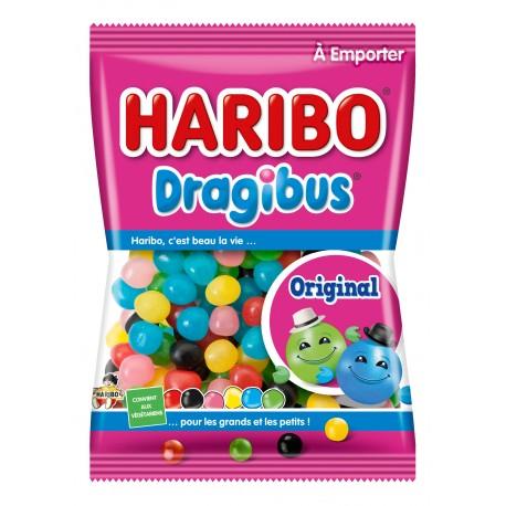 Dragibus Haribo