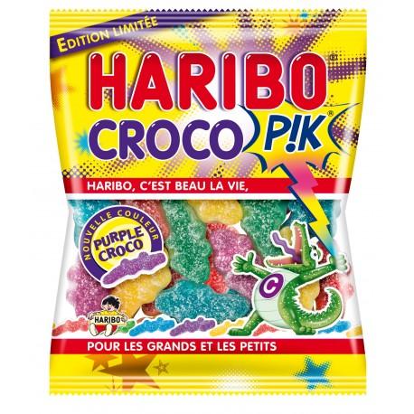 Croco Pik Haribo