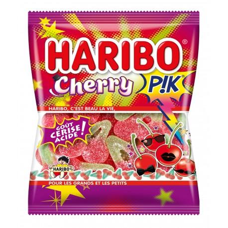 Cherry Pik Haribo