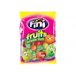 Chewing-gum cocktail de fruits