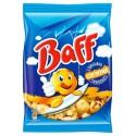 Pop Corn Baff au caramel