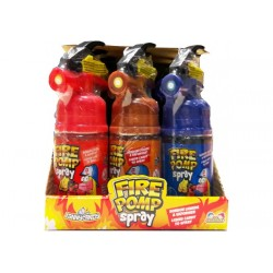 Mega Fire Pomp spray