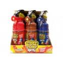 Mega Fire Pomp spray