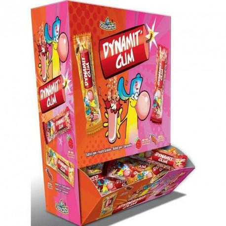 Dynamit'Gum