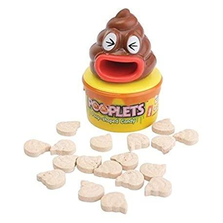 Pooplets