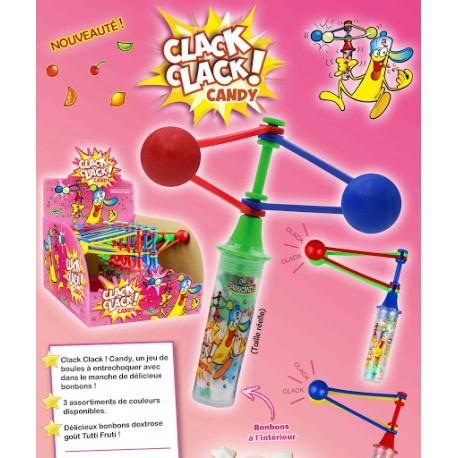 Clack Clack Candy