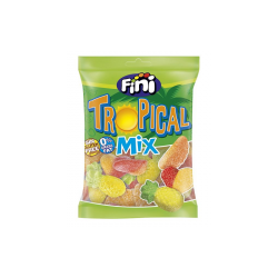 Tropical Mix acidulé